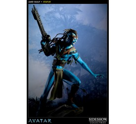 Avatar Statue Jake Sully 48 cm